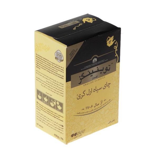 لیست خرید 39 مدل چای ایرانی
