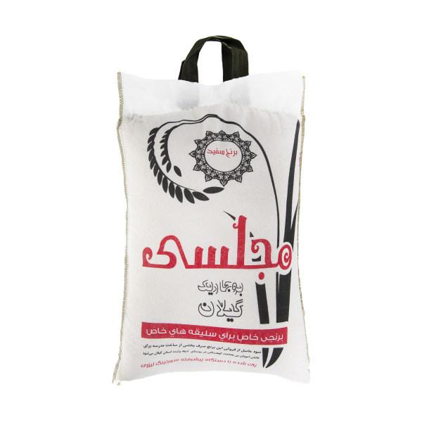 خرید 25 نوع از بهترین برنج های بازار