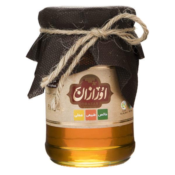 خرید اینترنتی عسل کنار اورگانیک اورازان 360 گرم