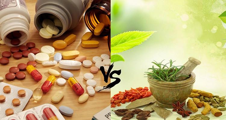 مقایسه منصفانه طب سنتی با مدرن