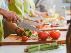 20 نکته حرفه ای از آشپزی