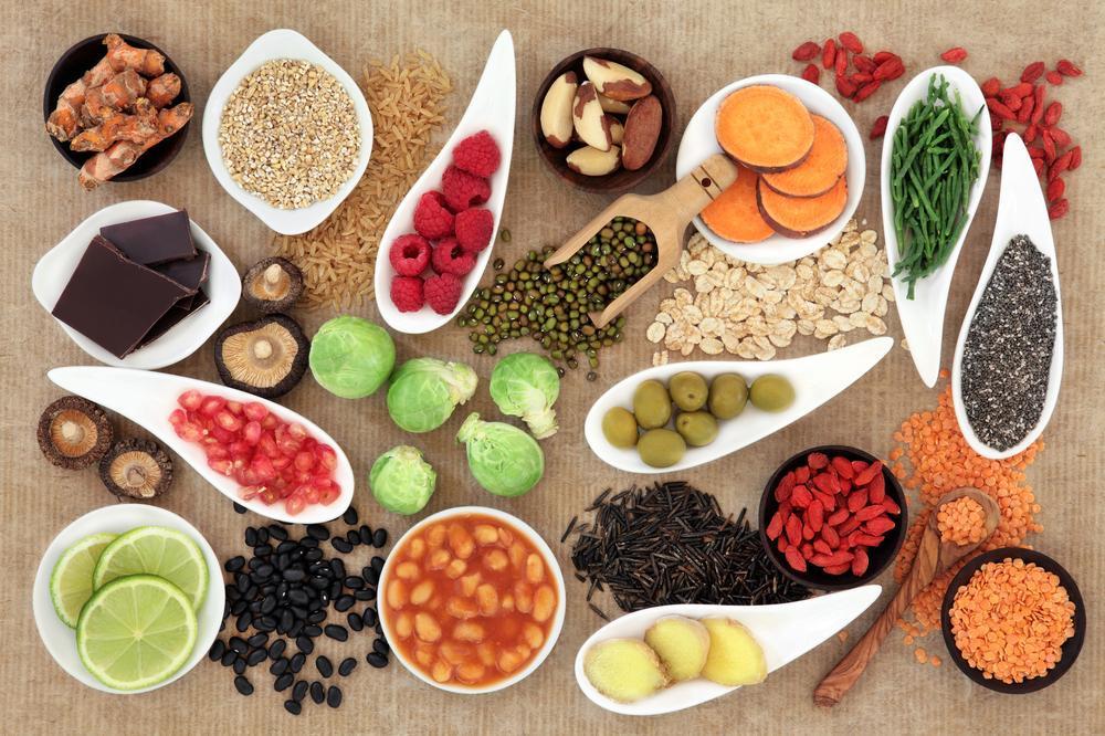 خوراکی های مفید برای درمان فشار خون بالا