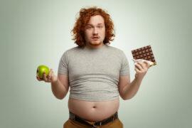 نکات لازم در مورد یک تغذیه سالم