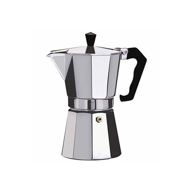 مشخصات و خرید قهوه جوش اسپرسو ساز دستی مدل 3 Cup