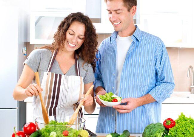 33 روش ساده و خانگی جهت تقویت نیروی جنسی در مردان