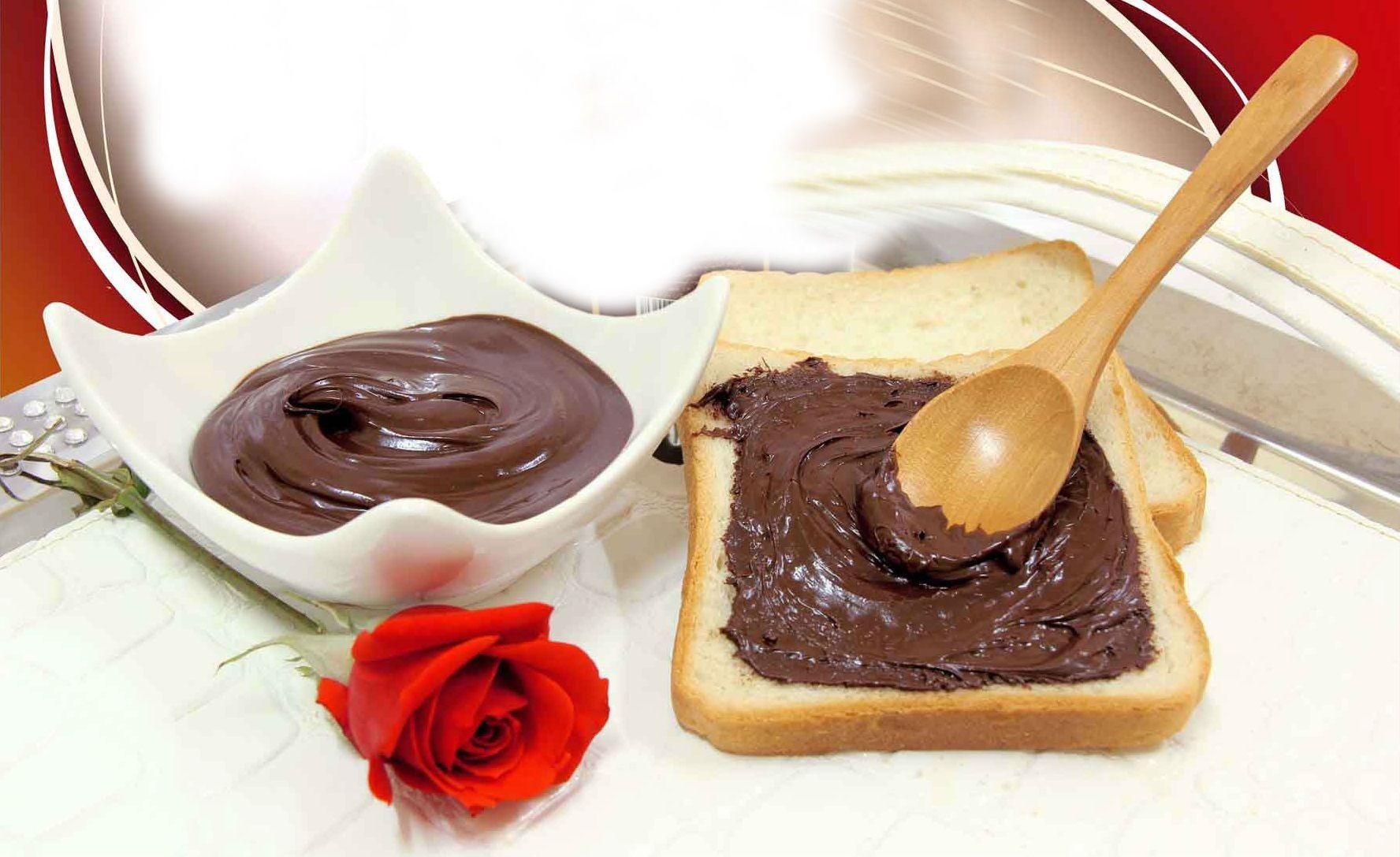طرز تهیه شکلات صبحانه با طعم وانیل