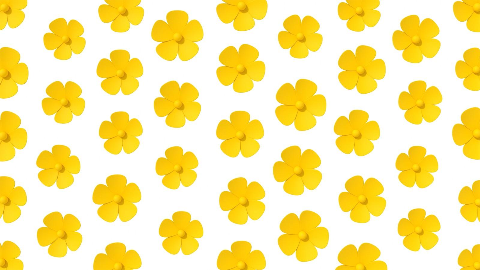 تاثیر رنگ زرد بر روح و روان انسان