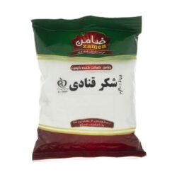 قیمت خرید و ارسال فوریپودر شکر قنادی ضامن - 300 گرم