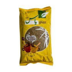 مشخصات و قیمت خرید شکر قهوه ای یاس نوین - 900 گرم