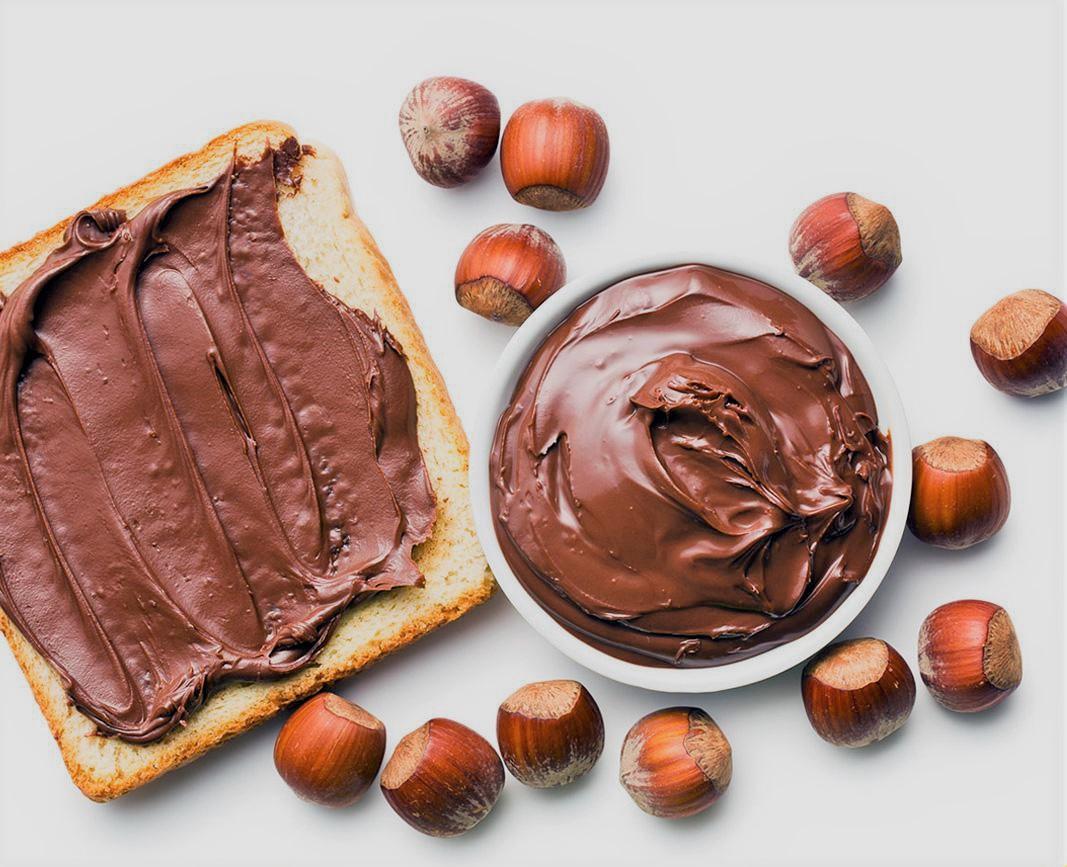 طرز تهیه شکلات صبحانه گیاهی