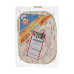 خرید فوری کالباس 90 درصد گوشت مرغ هایزم وزن 250 گرم
