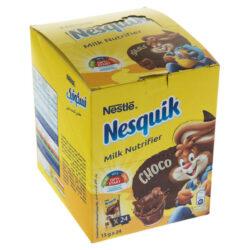 بررسی و خرید مغذی کننده شیر نسکوئیک مقدار 360 گرم