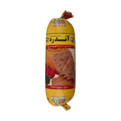 لیست قیمت و خرید کالباس مرغ پرسی با 90 درصد گوشت مرغ - 500 گرم