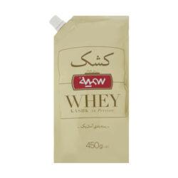 بررسی و خرید کشک سمیه - 450 گرم