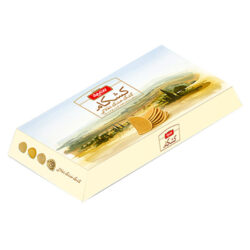 بررسی و خرید کشک خشک تنقلاتی سمیه - 120 گرم