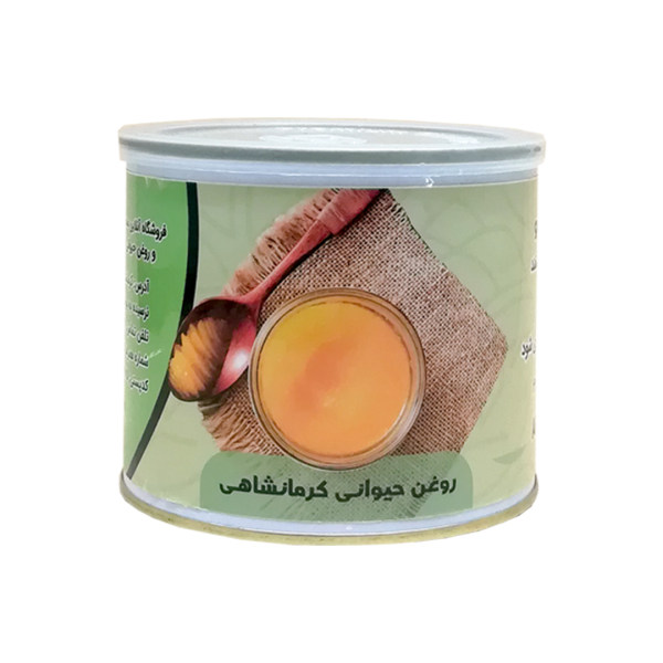 بررسی و خرید روغن حیوانی کرمانشاهی گاوی و گوسفندی آرتیشو - 0.5 کیلوگرم