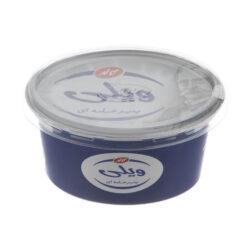بررسی و خرید پنیر خامه ای ویلی کاله - 350 گرم