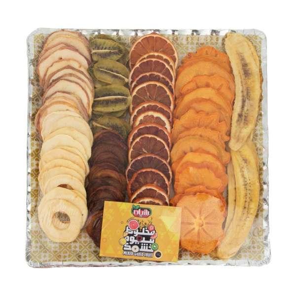بررسی و خرید شگفت انگیز میوه خشک مخلوط رازیان - 250 گرم