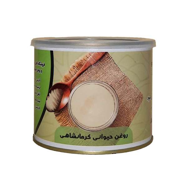 مشخصات و خرید سریع روغن حیوانی کرمانشاهی گوسفندی آرتیشو - 0.5 کیلوگرم