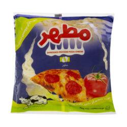 مشخصات و لیست قیمت پنیر پیتزا مطهر - 2 کیلوگرم